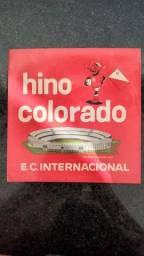 Disco vinil Hino Colorado