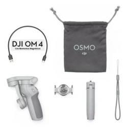 Estabilizador de video para celular Osmo 4