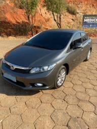 Título do anúncio: Honda Civic 2014 Automática 2.0 EXR