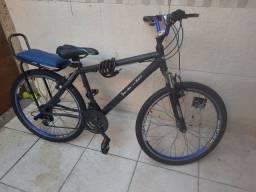 Bicicleta / Bike Adulto Quase Nova Pouco Usada