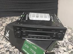 Rádio GM Agile/Montana- Original Chevrolet