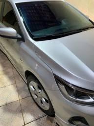 Título do anúncio: Ônix sedan plus (1.0) turbo premier 2 automático - particular