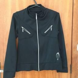 jaqueta esportiva