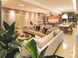 Apartamento à venda com 3 dormitórios em Park lozandes, Goiânia cod:4770