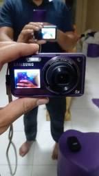 Câmera pl120 Samsung