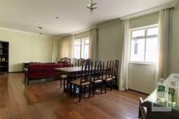 Título do anúncio: Apartamento à venda com 3 dormitórios em Cidade jardim, Belo horizonte cod:348259