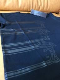 Título do anúncio: Camisetas Super Premium Fio 40.1