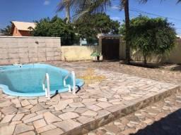 Ca/ casa com excelente piscina 250 mil
