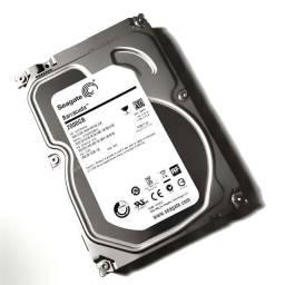 Hd Seagate 2Tb para Desktop 7200Rpm