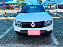 Título do anúncio: Renault Duster 1.6 Exp. 2018