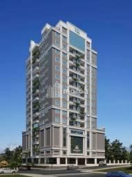 Título do anúncio: Apartamento á venda em Ponta Grossa - Centro, 02 quartos