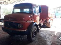 Título do anúncio: Caminhão MB 1113
