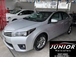 Título do anúncio: (Junior Veiculos) Toyota Corolla XEI Ano:2017 Completo Automático