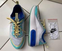 Tenis Nike Air max tamanho 36