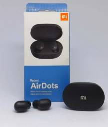 Fone de Ouvido Airdots Xiaomi Bluetooth