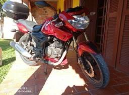 Dafra Apache 150 RTR