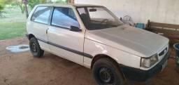 A Venda Fiat Uno Ano 94