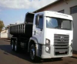 Vw 24-250 Caçamba