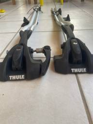 Suporte Bike Thule - teto
