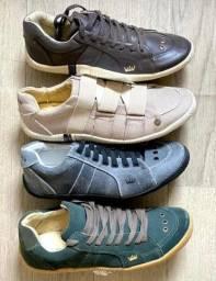 Sapatos Osklen