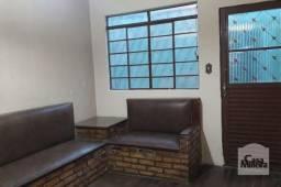 Casa à venda com 3 dormitórios em Santa cruz, Belo horizonte cod:277456