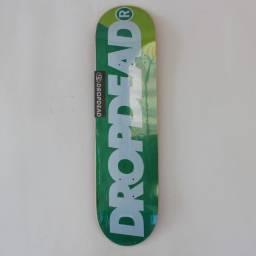 Shape Marfim Drop Dead 8.0 Shape de Skate