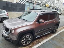 Título do anúncio: Jeep renegate longitude 2019
