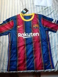 Camisa Arsenal , Bayern , Inter de milão , Barcelona