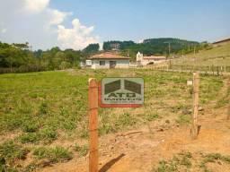 Chácara à venda, 4830 m² por R$ 370.000,00 - Pinhal Grande - Toledo/MG
