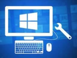 Formatação PC e Notebook