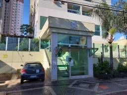 Apartamento com 2 quartos, sendo 1 suíte 56 m² - Setor Leste Universitário - Goiânia/GO