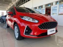 Ford / New Fiesta Hatch 1.6 SE