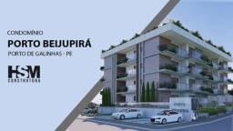 Título do anúncio: Apartamento para venda tem 36 metros quadrados com 1 quarto em Porto de Galinhas - Ipojuca