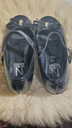 Sapato infantil/ Brechó n 28