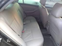 Corolla automático 2007