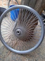 Roda aro 20 reforçada