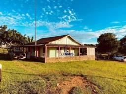 Título do anúncio: Fazenda com 1 dormitório à venda, por R$ 5.250.000 - Zona Rural - Theobroma/RO