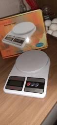 Balança digital de cozinha,  até 10kg NOVA
