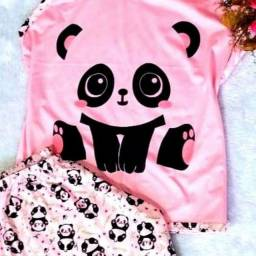 Pijama adulto personalizado