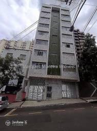 Título do anúncio: Ref.: 2099 - Apartamento dois quartos - suíte - Centro