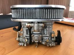 Carburador tipo Weber 40