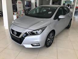 NISSAN VERSA 1.6 16V FLEX ADVANCE XTRONIC
