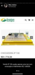 Chocadeira Premium ecológica IP 130 semi nova
