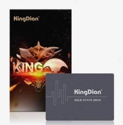 SSD Kingdian 120Gb S280 Lacrado