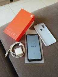 Xiaomi Redmi Note 6 Pro Biometria