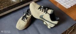 Vendo tênis Nike shox comprado nos EUA<br>Calça 36  até 36,5<br>