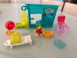 Play doh Town Pet Shop Hasbro