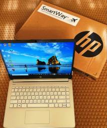 Notebook HP I3 10a geração
