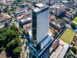 Título do anúncio: Sala/Conjunto para venda tem 37 metros quadrados em Vila Belmiro - Santos - SP