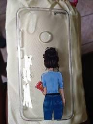 Capinha Xiaomi mi A2 gocase